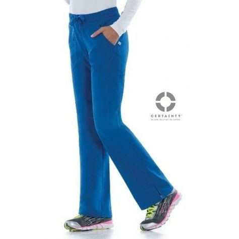 Pantalon Medical Dickies Femme Bleu Royal 82212A