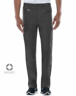 Pantalon Antimicrobien Dickies Medical Gris Anthracite 81111A