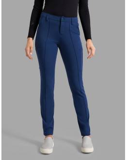 "Pantalon Jaanuu ""Slim Cargo Trouser Pant"" Bleu Marine Collection Hudson"