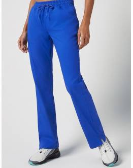 "Pantalon ""Straight Leg 4 Pocket Pant"" Bleu Royal Collection Classic"