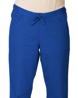 Pantalon Medical Femme Life Threads 1120 Bleu Royal