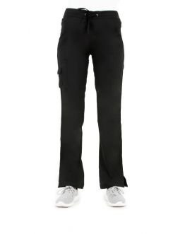 Pantalon Medical Femme Life Threads 1427 Noir