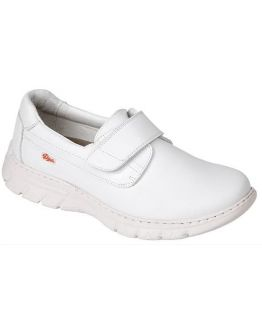 Chaussures Médicales Florencia Blanc